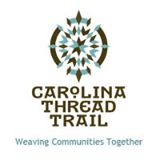 Carolina Thread Trail logo